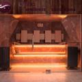 Alpha Sauna op maat Abstracto