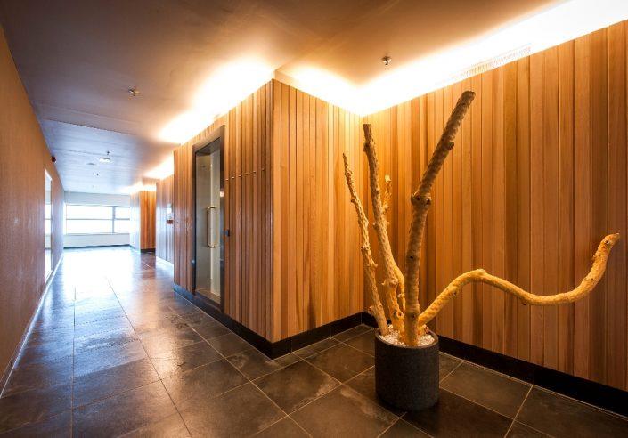 Sauna project - Il Fiore - Maastricht