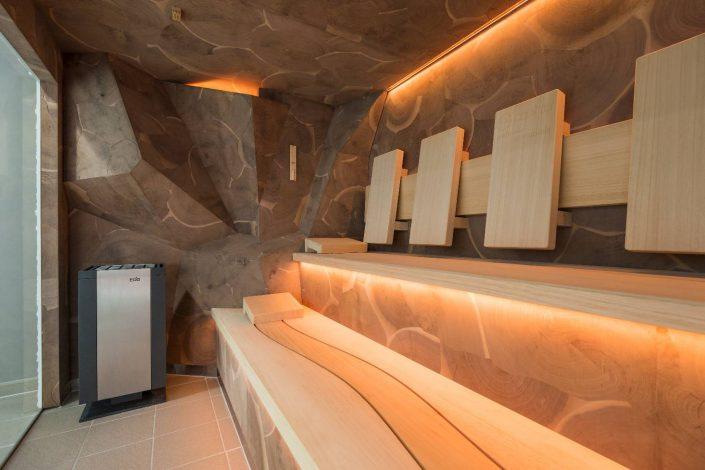 Sauna project Tilburg