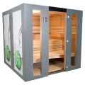 Alpha Sauna Intens