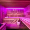 Alpha Sauna Disclosure