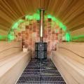Sauna Eclipse XL
