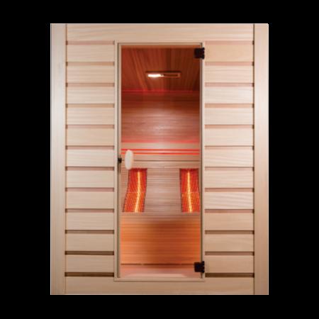 Alpha Health Vision Lounge – Infraroodsauna