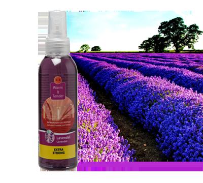 Infraroodsauna geur Lavendel