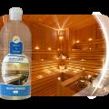 Sauna reiniger