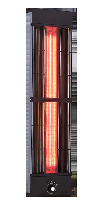 Triple Heater