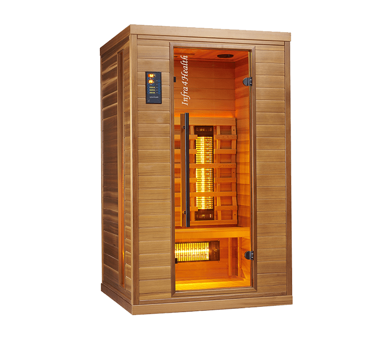 0cd922b9c96 Infrarood sauna / infraroodcabine kopen | Sunspa Sauna