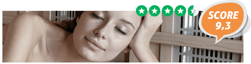 Sunspa Sauna reviews