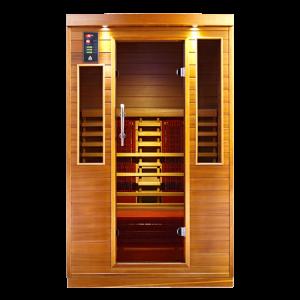 HW9002 infrarood sauna