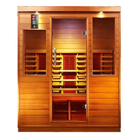 HW9003 infrarood sauna