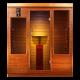 HW9004 infrarood sauna