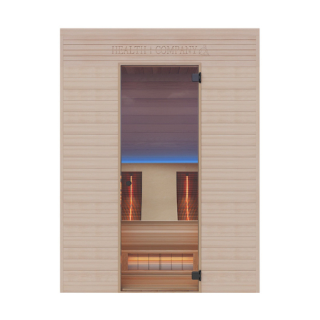 Professional infraroodsauna Lounge