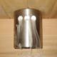 Zoutvernevelaar sauna