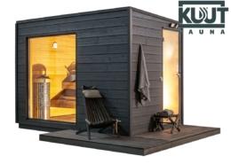 KUUT Sauna Basic L